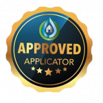 approved applicator